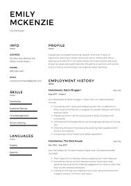 Cosmetology Resume Sample Recent Graduate As Well Cosmetologist Job Resumes