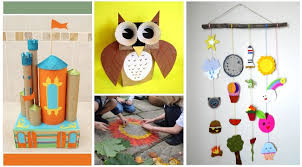 Creating Magic With Arts And Crafts Estella Ba Gifts Blog From Household Items