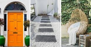 idées pour embellir l extérieur de votre maison