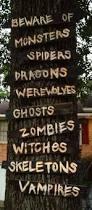 Outdoor Halloween Decorations Diy by Super Easy Diy Outdoor Halloween Decorations That Look So Creepy
