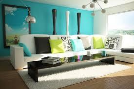 farbrausch schöner wohnen modernes wohnzimmer einrichten