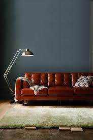darrin leather sofa centerfieldbar com