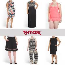 t j maxx launches plus size clothing shop online plus model magazine