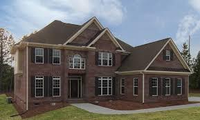 House Plans Farmhouse Colors Mother In Law Home Plan U2013 Multigen Homes U2013 Stanton Homes