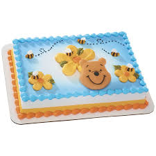 Disney Baby Shower Cakes Collection