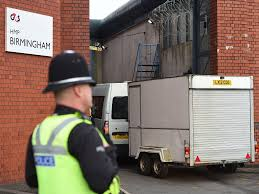 HMP Birmingham: Government Takes Over Prison From G4S Amid Soaring ... Travis Chicago Style Birminghams First Food Truck What To Eat In Two Men And A Help Us Deliver Hospital Gifts For Kids Truckload Of Warmth From Gateway Tyburn Road Closed After Serious Crash Between Truck Car Leaves Movers Birmingham Al Two Men And A Truck Twomenandatruck Twitter Pelham Tuscaloosa Troy Mi Movers