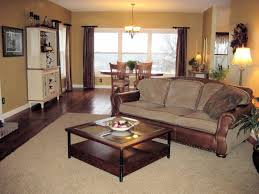 Area Rug Living Room Dining Combo Lacquered Block Board