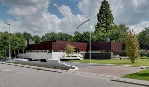 99 Bu Chem Van Chem House By Siebold Nijenhuis Architect Homedezen