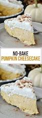 Paleo Pumpkin Cheesecake Snickerdoodles by No Bake Pumpkin Cheesecake Mother Thyme