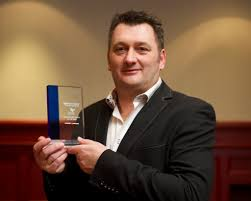 100 Robert Hawkins Renfrewshires Performance Coach Of The Year
