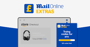 Free Voucher Code Finder | Daily Mail Extras App Promo Codes Everything You Need To Know Apptamin Plt Preylittlething Exclusive 30 Off Code Missguided Discount Codes Vouchers Coupons For Pretty Little Thing Android Apk Download Off Things Coupons Promo Bhoo Usa August 2019 Findercom Australia Uniqlo 10 Tested The Best Browser Exteions Thatll Save Money And Which To Skip