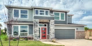 100 Cheap Modern Homes For Sale New Yukon OK And Edmond OK Timbercraft