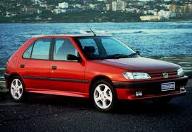 Used Peugeot 306 review 1994 2002