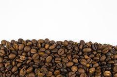 Coffee Beans Border Stock Photo 39404763