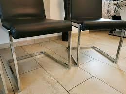 preisupdate esszimmer küche schwingstuhl 3x sitzbank schwarz
