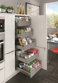 tiroir coulissant pour meuble cuisine ergonomie et stockage pour votre cuisine équipée