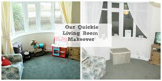Living Room Makeovers Uk by Our Living Room Quickie Makeover Sparkles U0026 Stretchmarks A Uk