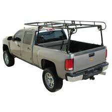 Paramount 18601 - Work Force Contractors Truck Rack , Ladder Rack
