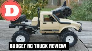 Mini RC Truck WPL C14 1:16 2.4G In-Depth Review - Budget RC Truck ... 132 Scale 2wd Mini Rc Truck Virhuck Nqd Beast Monster Mobil Remote Control Lovely Rc Cardexopbabrit High Speed Car 49 New Amazing Wl 2019 Speed 20 30kmhour Super Toys Blue Wltoys Wl2019 Toy Virhuck For Kids 24ghz 4ch Offroad Radio Buggy Vehicle Offroad Kelebihan 27mhz Tank Rechargeable Portable Revell Dump Wltoys A999 124 Proportional For Wltoys L929 Racing Stunt Aka