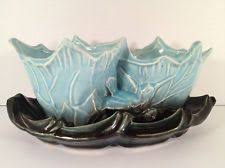 103 best Mostly McCoy Pottery images on Pinterest