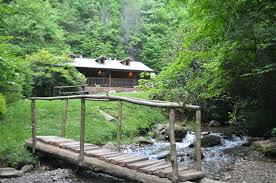 100 Wolf Creek Cabins Cabin Rentals In Cherokee NC Log For Rent