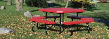 Build A Picnic Table Cost by Picnic Tables Series Pilot Rock