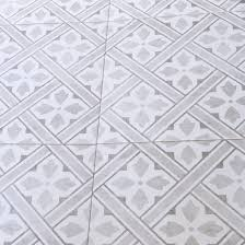mr jones dove grey floor tile by bct ceramic planet