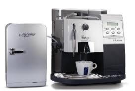 Fresh And Honest Coffee Machine