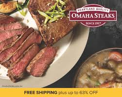 Omaha Steak Free Shipping - Great Deals On Tv Kfc On Twitter All This Shit For 4999 Is Baplanet Preview Omaha Steaks Exclusive Fun In The Sun Grilling 67 Discount Off October 2019 An Uncomplicated Life Blog Holiday Gift Codes With Pizzeria Aroma Coupons Amazon Deals Promo Code Original Steak Bites 25 Oz Jerky Meat Snacks Crane Coupon Lezhin Reddit Rear Admiral If Youre Using 12 4 Gourmet Burgers Wiz Clip Free Ancestry Com Steaks Nutribullet System