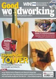 good woodworking magazine subscription magazine cafe