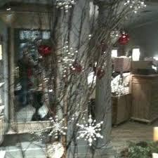 Restoration Hardware Christmas Lights Holly String
