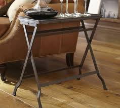 Pottery Barn Folding Table Desks Target Crate And Barrel Pottery Barn Bedford Coffee Table Foyer Tables Settee About Folding Tray Media Nl Brass Glass Leona Home Design Fabulous Outdoor Foldable 700 Ding Amazing Round Pedestal Inch With Fniture Fniture Reviews Floating Wall Desk Mounted Depot