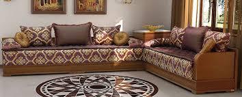 décor arabe salon arabe photo 1 1 un salon arabe crédit