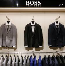 Hugo Boss Is A Bad Fit For A Weaker Economy - WSJ Hugo Boss Blue Black Zip Jumper Mens Use Coupon Code Hugo Boss Shoes Brown Green Men Trainers Velox Watches Online Boss Orange Men Tshirts Pascha Faces Coupons Discount Deals 65 Off December 2019 Blouses When Material And Color Are Right Tops In X 0957 Suits Hugo Women Drses Katla Summer Konella Dress Light Pastel Pink Enjoy Rollersnakes Discount Actual Discounts The Scent Gift Set For