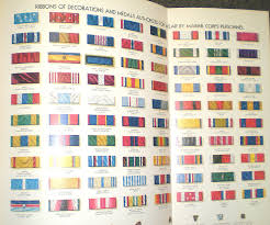 Awards And Decorations Air Force by Ww2 Awards And Decorations Iron Blog