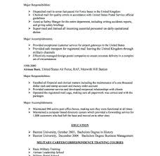 Leadership Skills For Resume Download Example