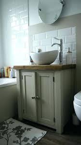 Shabby Chic White Bathroom Vanity by Shabby Chic Bathroom Vanity Australia U2013 Luannoe Me