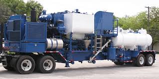 100 Frac Truck Acid Combo Units Freemyer Industrial Pressure LP