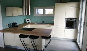 cuisine amenagee en u cuisines en u cuisine design violette chambre a coucher 180x200