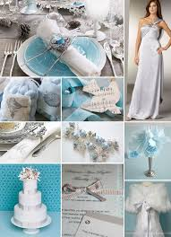 Blue And Silver Winter Wedding Ideas Best 25 On Pinterest Anemone Thank You Wording