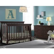 Storkcraft Dresser Change Table by Storkcraft 2 Piece Nursery Set Venetian Convertible Crib And