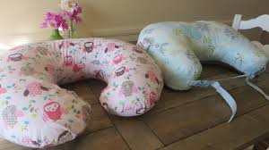 How to Choose The Best Nursing Pillow