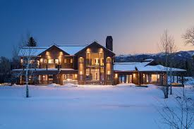 100 Jackson Hole Homes Where To Stay In Traveler Blog