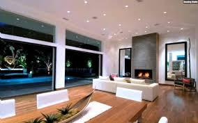 schön wohnzimmer decken deko minimalist living room