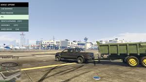 100 Gta 5 Trucks And Trailers Sadler And Bison With Trailer GTAModscom