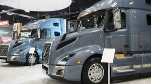 100 Volvo Truck Usa If Orders Were Only Factor NA Class 8 Market Could Exceed 500k