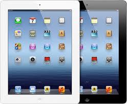 iPad 1 2 3 4 & iPad Air Screen Repair San Diego