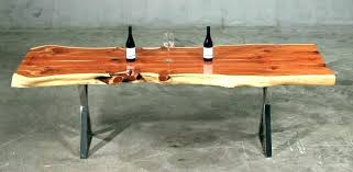 Dining Tables Table For Sale Live Edge Furniture Rustic Wood Slab Large Size Of