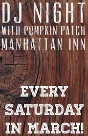 Live Oak Pumpkin Patch Santa Cruz by Manhattan Inn Past Events