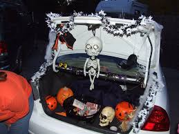 Need Trunk Treat Decorating Ideas Cafemom - DMA Homes   #59046 Trunk Or Treat Cemetery Halloween Ideas Pinterest Easy Ideas Including Mine An Alli Event Day Of The Dead Child At Heart Blog How To Decorate Your For Youtube Over 200 Decorating Vehicle A Or Harry Potter Themed Unkortreat The Craft Giraffe Toy Story Style Gigglebox Tells It Like Is Honey Im Home A Terrific Shine Stars 2013 50 And Missionaries On Lds Future Non Scary Events Celebrate